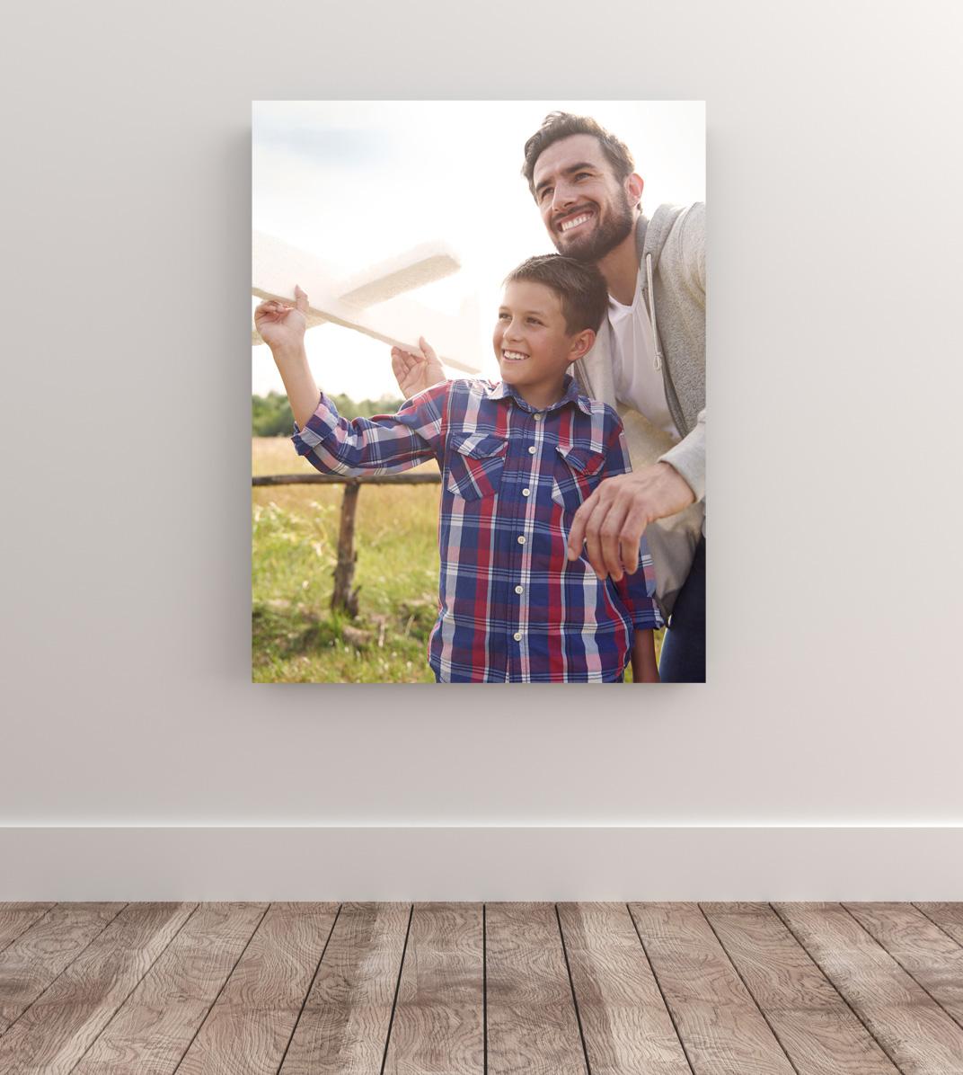 Alu-Direktdruck Mit Foto Gestalten & Bestellen