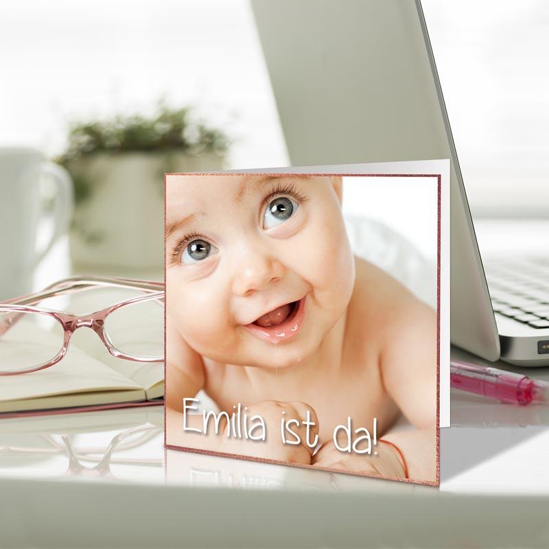 klappkarten mit fotos individuell gestalten hofer fotos. Black Bedroom Furniture Sets. Home Design Ideas