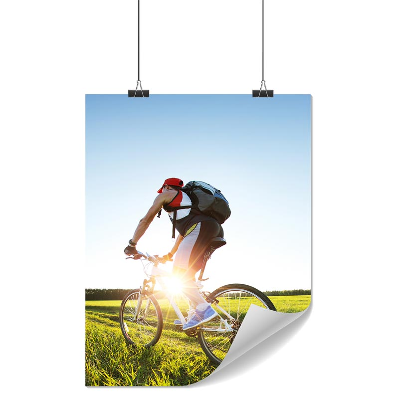 fotos als poster online gestalten bestellen hofer fotos. Black Bedroom Furniture Sets. Home Design Ideas